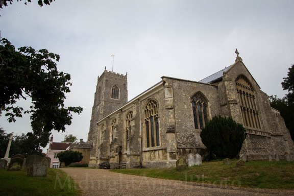 Church of St Andrew the Archangel