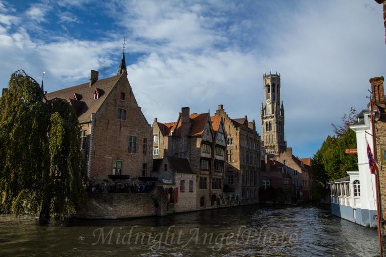 Brugge...