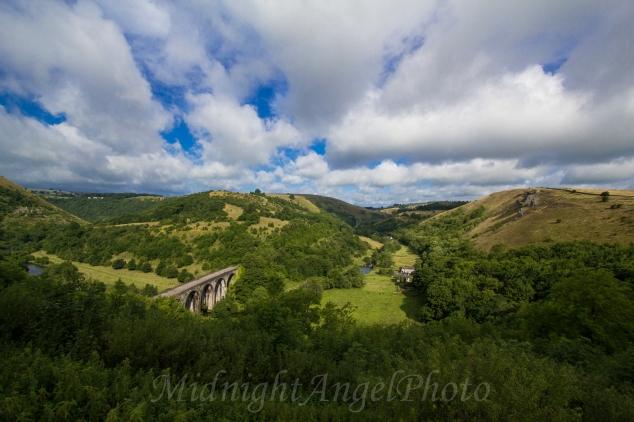 The Monsal Trail