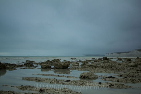 The Seven Sisters - from Birling Gap