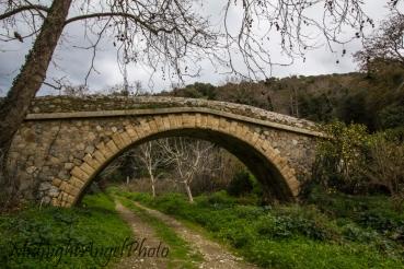 The Bridge of Lachanas