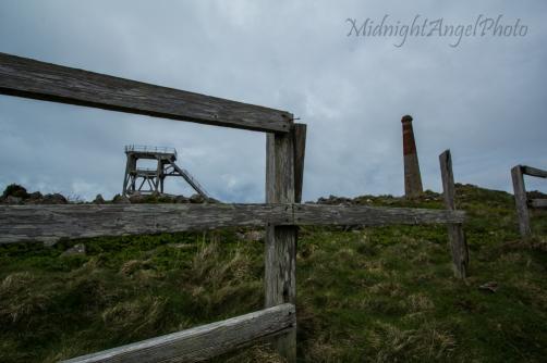 Botallack Tin Mines