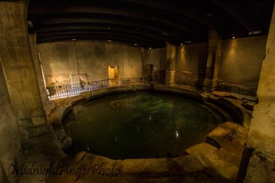 The West Baths