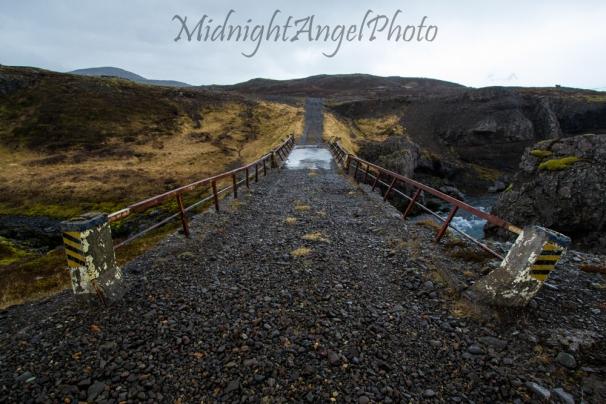 The Bridge to Beljandi...