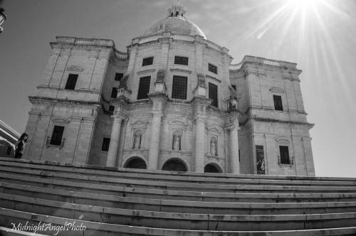 The Panteao Nacional