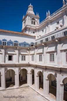 The Paroquia De Sao Vicente De Fora