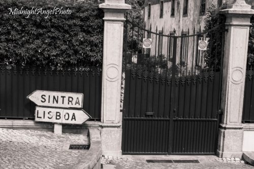 To Sintra