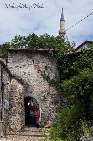 Pocitelj, Bosnia & Herzegovina