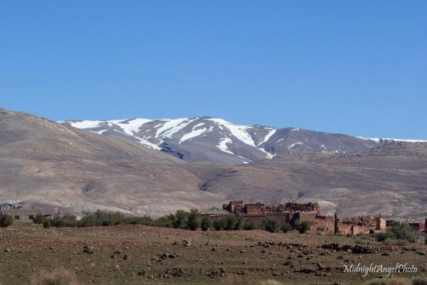 The Kasbah Telouet