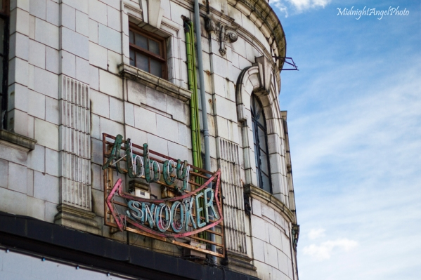 The Abbeydale Picture House, Sheffield