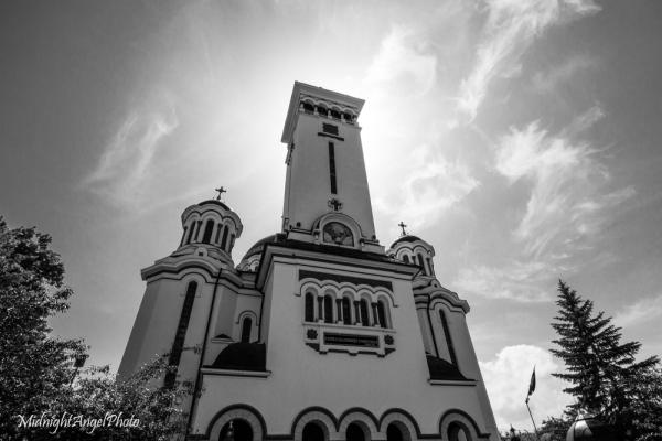 The Holy Trinity Church (Biserica Sfânta Treime din Sighişoara)