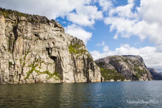 The Lysefjord