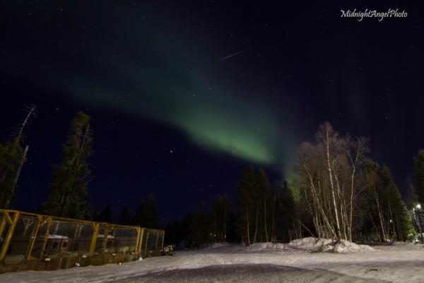 The Aurora!!!