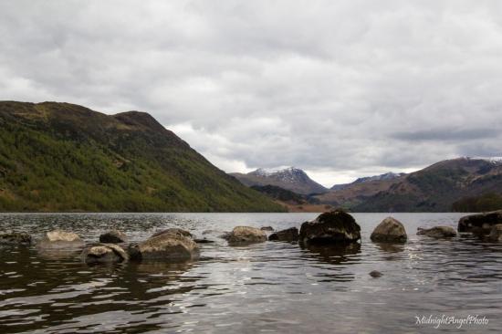 Ullswater Lake, Lake District